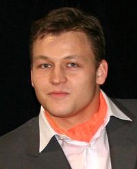 Черных Михаил Михайлович