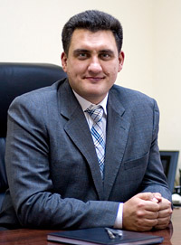 Клементьев Вадим Владимирович