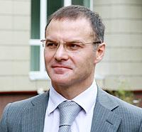 Коган Александр Борисович, Министр правительства Московской области по долевому жилищному строительству, ветхому и аварийному жи