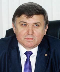 Кучер Виктор Александрович