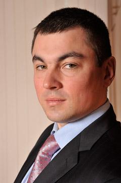 Мамедов Андрей Олегович