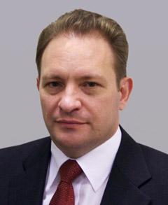 Перелыгин Сергей Викторович