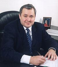 Айнетдинов Марат Раисович