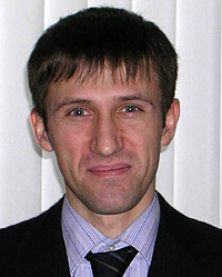 Богданов Илья Константинович