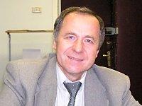 Агафонов Михаил Сергеевич