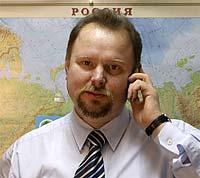 Куцеба Сергей Михайлович