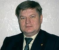 Петровский Дмитрий Петрович