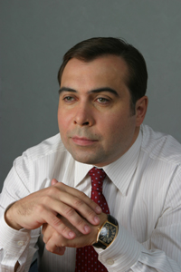 Зернов Андрей Алексеевич