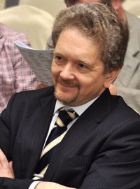 Разуван Сергей Иванович