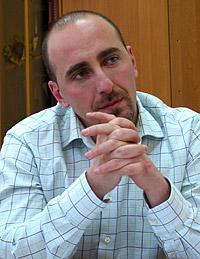 Сафран Михаил