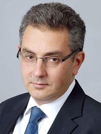 Зарецкий Александр Михайлович