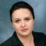 Мерзлякова Ирина Валерьевна