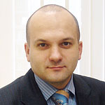 Абалакин Сергей Михайлович