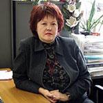 Карнаева Ирина Юрьевна
