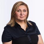 Крымова Ольга Борисовна