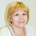 Смирнова Ирина Федоровна