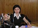 Ирина Ковалевская