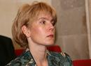 Наталья Федюнина