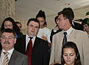 Александр Богатиков Олег Кизяков Светлана Комиссарова Виктор Лисин