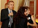 Ирина Абрамович Владимир Ненашев Ирина Шевякова