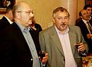 Дмитрий Благутин Евгений Богачев Ги Стулс