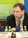Олег Пилипец