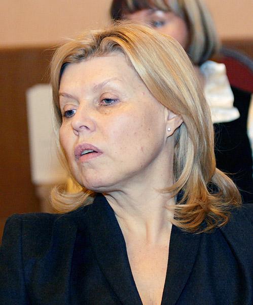 15 февраля 2011 года прошел очередной Съезд членов Всероссийского