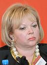 Елена Речкалова