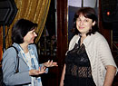 Александра Блохинцева Чулпан Волкова