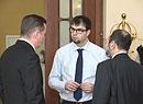 Александр Лельчук Александр Протоклитов Михаил Рыжков