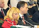 Вера Балакирева Олег Пилипец