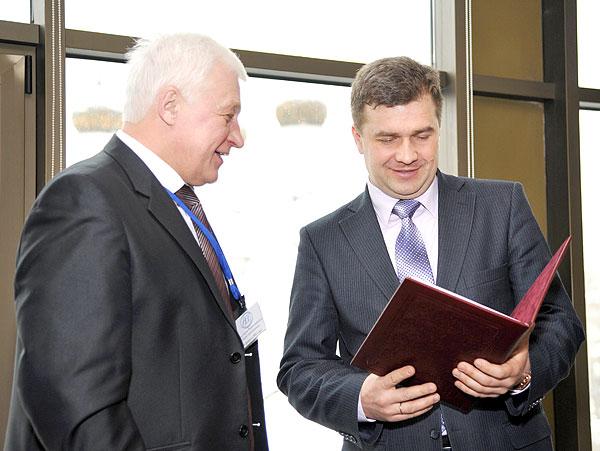 16 февраля 2012 года прошел очередной Съезд членов Всероссийского
