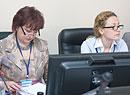 Марина Ермакова Ирина Клементьева