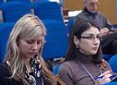 Елена Егорова Нино Надарейшвили