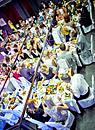 Юрий Алгебраистов Ольга Бобкова Екатерина Болдина  Айжан Букейханова Андрей Веселков Александр Головин Владимир Голубков Наталья Голубкова Денис Горулев Екатерина Григорьева Михаил Дмитрук Светлана Дубровина Александр Дьяченко Наталья Дюндик Анна Кныш Ирина Ковригина Александр Мажоров Ирина Марченко Светлана Меркулова Светлана Петрова Ольга Петрук Алла Пиганова Ирина Постникова Людмила Родионова Наталья Симакова  Нина Тарасова Юлия  Хмельницкая Александр Цикало Жанна Шеремет Игорь Эпштейн Галина Юнак