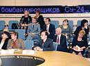 Елена Глебовская Хокан Ларс Даниелссон Гудрун Хаук Алексей Янин