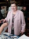 Лариса Орланюк-Малицкая