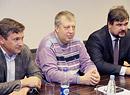 Андрей Домбровский Дмитрий Филев Александр Цыганов