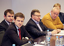 Валерий Дорошин Ян Никитин Герман Орлов Максим Сапожников