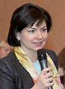 Чулпан Волкова