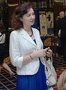 Оксана Шпаковская