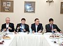Корней Биждов Игорь Жук Дмитрий Маркаров Дмитрий Юрьев
