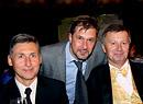 Владимир Ганчак Олег Давиденко Александр Филонюк