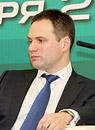 Сергей Савосин