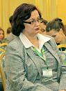 Ольга Бутковская