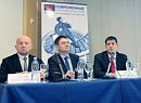 Юрий Бугаев Игорь Жук Александр Цикало