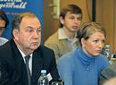 Ольга Андрианова Владимир Клейменов