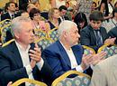 Владимир Голубков Марина Родионова Сергей Саркисов Сергей Цикалюк