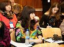 Елена Абашева Анастасия Рыбальченко