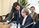 Павел Бунин Александр Коваль